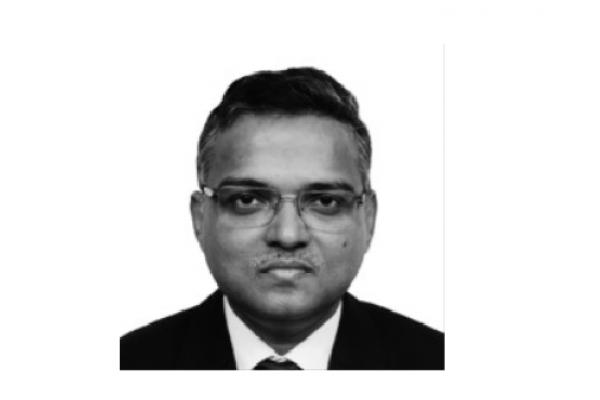 Titan AppointsAshok KumarSonthalia As CFO