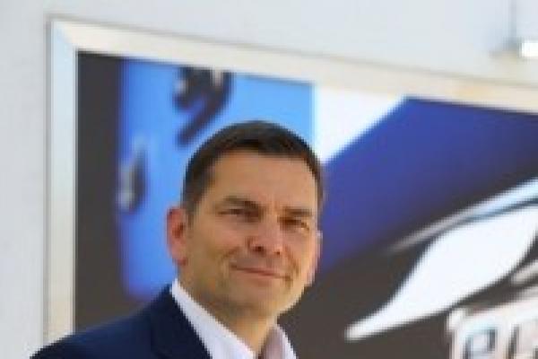 Marc Llistosella Appointed as Tata Motors CEO, MD