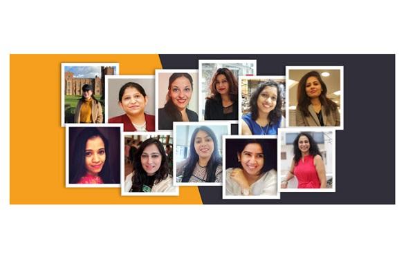 Superwomen in Employee Engagement 2021!