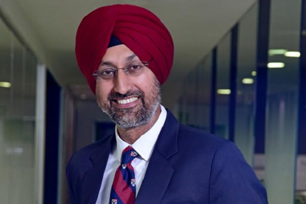 Kia Motors Appoints Hardeep Singh Brar As National Head of Sales & Marketing