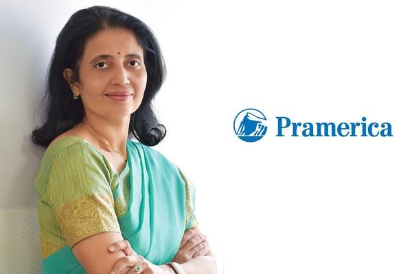 Pramerica Life Insurance Names Kalpana Sampat as MD, CEO