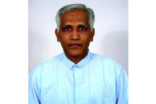 XLRI Jamshedpur Names Fr Paul Fernandes, SJ As Director