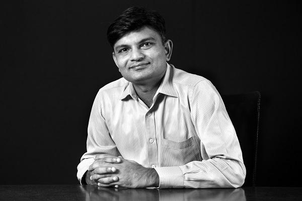 Gunjan Shah Is The New CEO Of Bata India