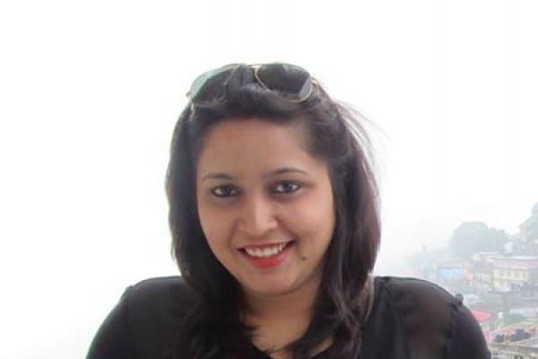 RepIndia Ropes In Maitri Kaushik As Group Head- HR
