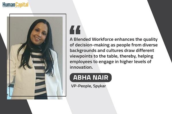 Leadership challenges have increased: Abha Nair