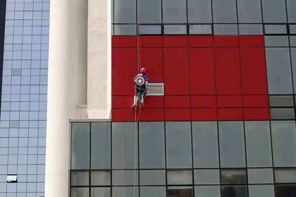 The Heroism In HR