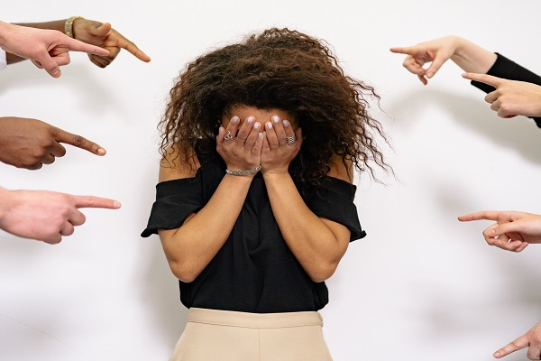 The Harassment (Prevention) In HR