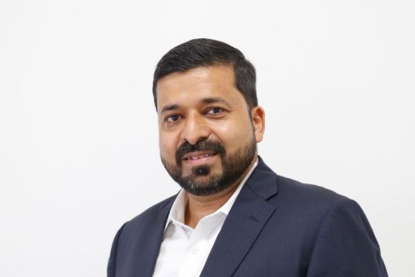 DICV Names Anshum Jain Chief Operating Officer