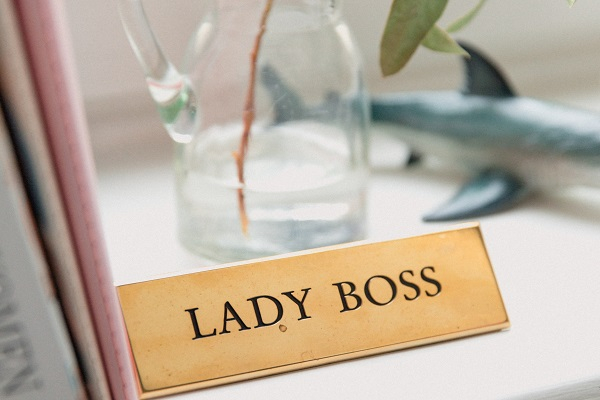 Being A Woman Leader
