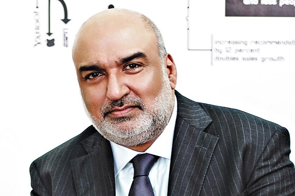 Nakul Chopra Appointed as CEO of BARC India